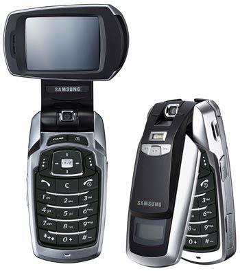 SGH-P900: первый DMB телефон от Samsung для Европы
