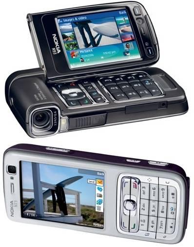 Смартфоны популярнее и популярнее