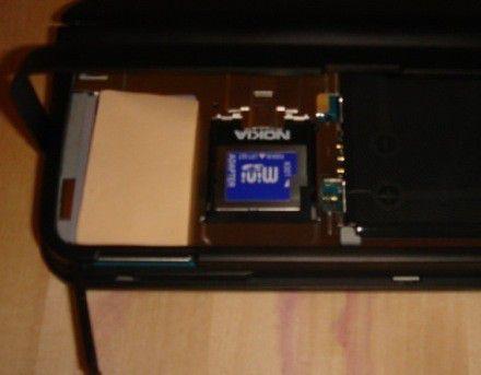 Интернет-планшет Nokia 870: подробности и фото