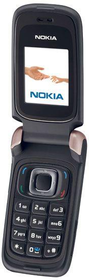 Nokia 6086: впечатляющий набор функций с поддержкой UMA технологии