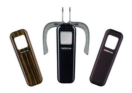 Nokia BH-301