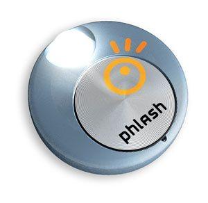 Phlash: универсальная вспышка для камерафонов
