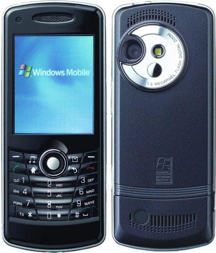 Новый смартфон от Tatung