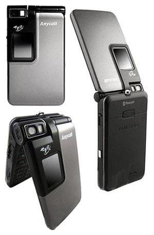 Samsung SCH-W579