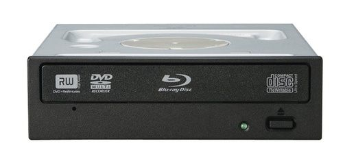 Первый Blu-ray привод со скоростью 12х от Pioneer