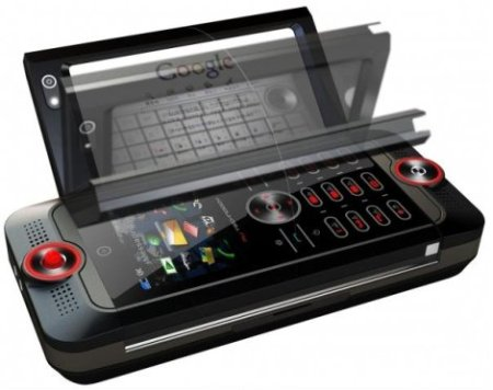 Miutech HDPC: гибрид компьютера и телефона на процессоре Atom