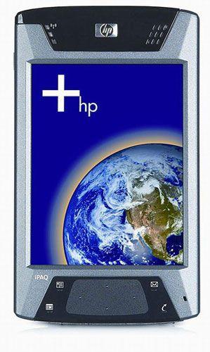 КПК HP hx4700