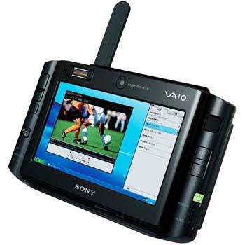 субноутбук Sony