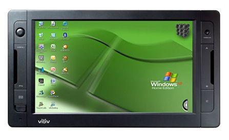 Viliv X70 EX Premium 3G поступил в продажу