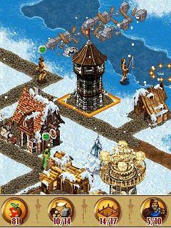 The Settlers, игровой процесс