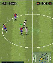 Pro Evolution Soccer 2008, игровой процесс