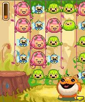 Critter Crunch, игровой процесс