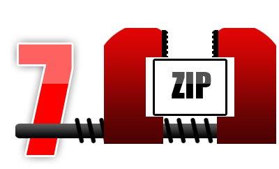 7-Zip 4.60 Beta