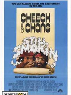 Укуренные 2: Укуренные в хлам / Cheech & Chong: Still Smoking (1983) DVDRip