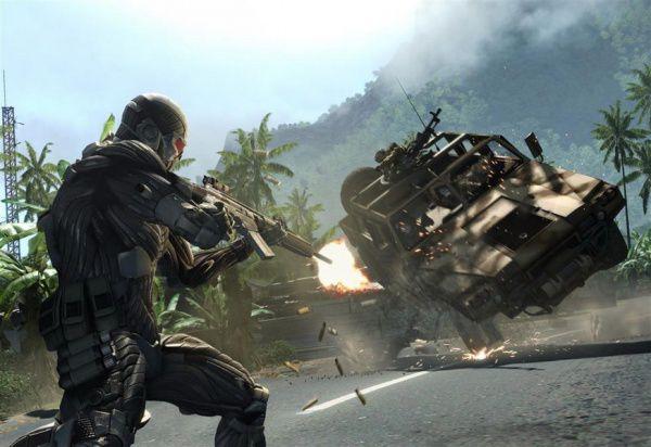 OnLive изменит историю видеоигр