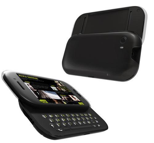 Первые изображения мобильных устройств Turtle и Pure от Microsoft
