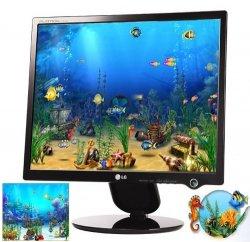 Exotic Aquarium 3D Screensaver v1.0