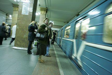 Абоненты МТС в столичном метро теперь всегда на связи