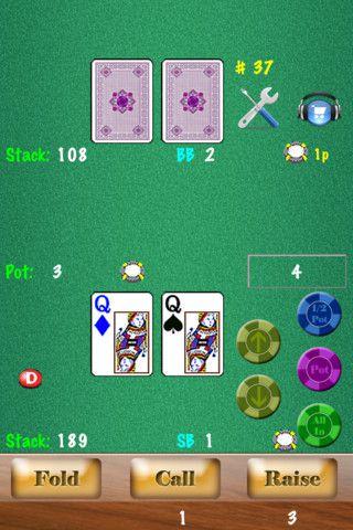 Party poker для iOS