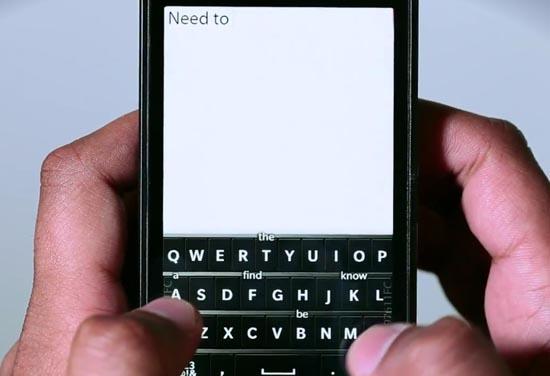 BlackBerry 10 (BB10)