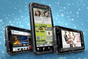 Motorola Defy+Телефон для активных людей!
