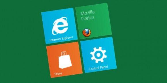 В Windows 8 места для альтернативных браузеров не будет?