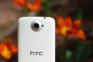 HTC One X - убийца «Мыльниц»