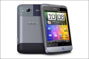 Новый смартфон от НТС совместно с Facebook