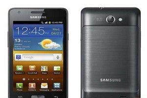 Samsung Galaxy Ace 2 - новинка