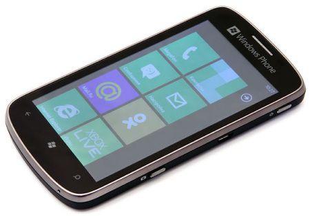 Windows-смартфон от Мегафон