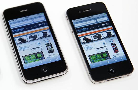 Китай штурмует мобильный рынок