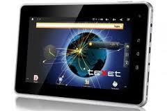 teXet TM-7025 - недорогой планшет