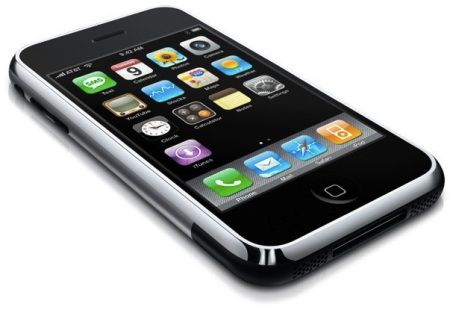 iPhone хватают как горячие пирожки