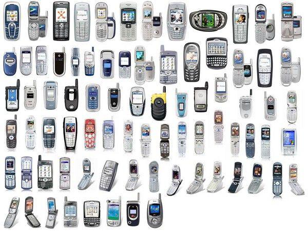 Мобильный телефон - как часть жизни!
