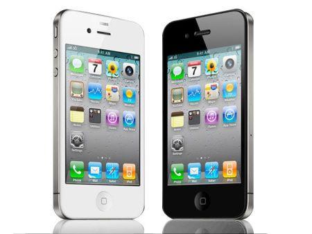 Телефоны iPhone сделают мегафото