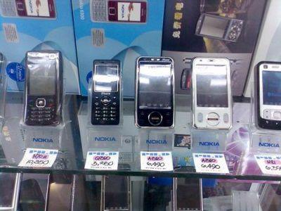 Вред и польза китайских телефонов