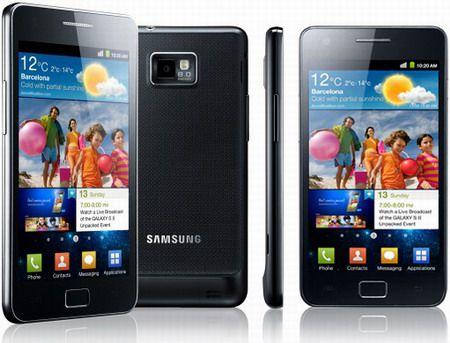 В свет выходит Samsung Galaxy Note 2