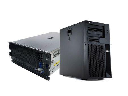 Преимущества сервера перед домашним компьютером