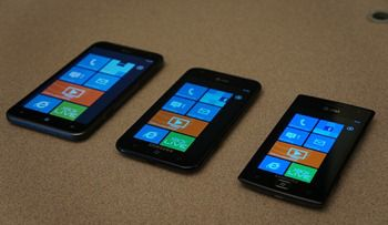 Samsung на основе Windows Phone 8