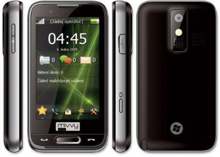 Защищенный смартфон teXet TM-3200R