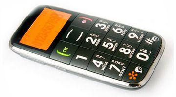 Самый громкий телефон на земле