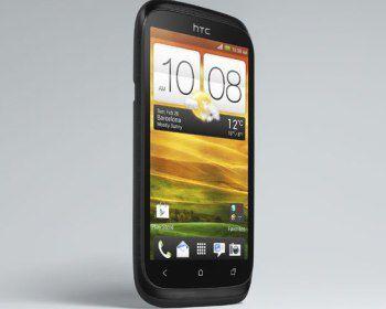 Состоялся релиз смартфона HTC Desire X