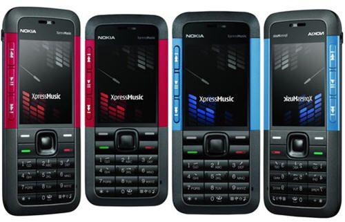 Новая Nokia для любителей сэкономить