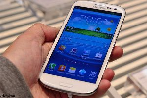 Новинки Samsung Galaxy S III