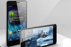 Новый смартфон от компании Oppo