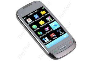 Мобильный телефон с TV-модулем