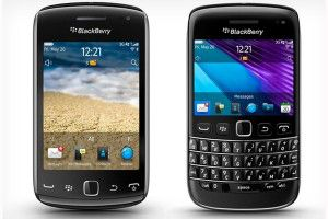 BlackBerry 9790 признан лучшим