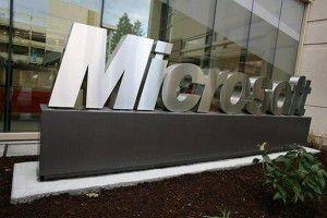 Майкрософт готовит телефон?