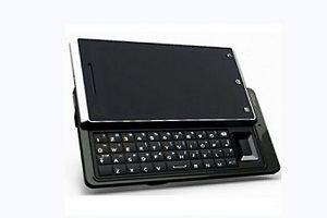 Новый телефон от компании Motorola