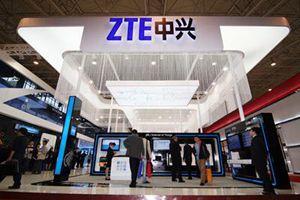 телефон от компании ZTE